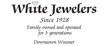 White Jewelers Logo