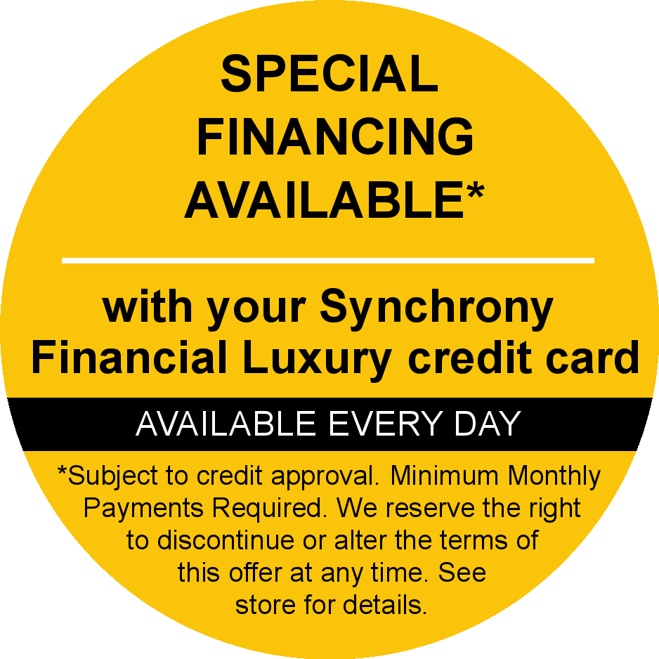 Synchrony [Generic Advertising]d1 AVAILABLE EVERY DAY Circle 2
